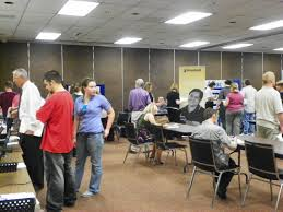unemployed seeking a new career central kentucky regional career seeking a new career central kentucky regional career fair 18 aims to connect you hundreds of jobs