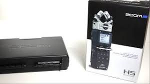 <b>Цифровой диктофон ZOOM</b> H5 купить в Екатеринбурге по цене ...