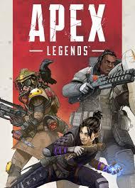 <b>Apex Legends</b> | Games | Respawn Entertainment
