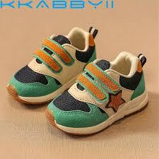 <b>New</b> Sport <b>Children Shoes Kids Boys Sneakers</b> Spring Autumn Net ...