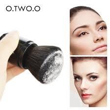 <b>O</b>.<b>TWO</b>.<b>O Professional Retractable</b> Brushes Loose Powder Blush ...