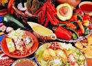Латиноамериканская кухня рецепты фото