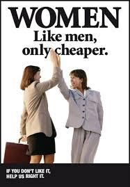 this is one of my fave memes from Equal Pay Day 2012. I'll be ... via Relatably.com