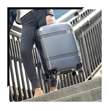 Skyway Luggage | <b>Traveling</b> the World Since 1910