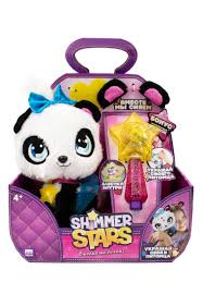 "<b>Плюшевая панда</b> ""<b>SHIMMER STARS</b>"" , 20см: 3499 ₽, артикул ..."