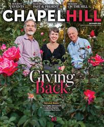 chapel hill magazine sept oct 2016 by shannon media issuu