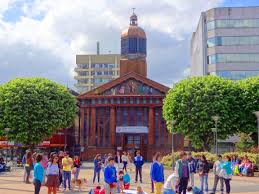 Our Lady of Mount Carmel Cathedral, Puerto Montt