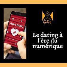 Le dating à l'ère du numérique