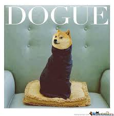 The Magazine That Every Stylish Dog Should Read… by yathx13 - Meme ... via Relatably.com