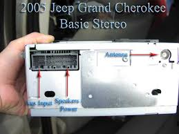 wiring diagram 2003 jeep grand cherokee radio the wiring diagram 2006 jeep liberty radio wiring diagram nilza wiring diagram