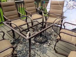 complaints reviews martha stewart outdoor furniture