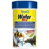 Сухой <b>корм Tetra Wafer Mix</b> для рыб, ракообразных — <b>Корма</b> для ...