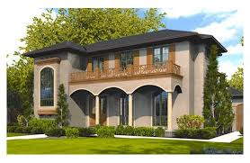 Italian House Plans square feet  bedrooms  ½ batrooms  parking space  on levels  House Plan