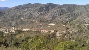 Sierra de la Umbría