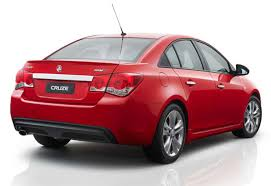 Holden Cruze Review Carsguide