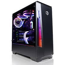 CyberPowerPC - UNLEASH THE POWER - Create the Custom ...