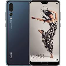 Huawei P20 Pro - 3 camera, cấu hình khủng   Thegioididong.com