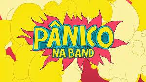 Resultado de imagem para Pânico na Band 2015
