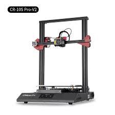 <b>Creality CR-10S Pro V2</b> (300x300x400mm) - 3D Printing Canada