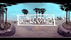 <b>Welcome</b> [360 Version] - Fort Minor (Official Video) - YouTube