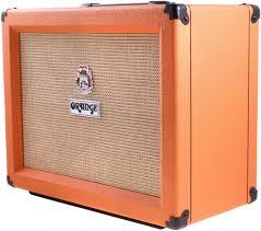 <b>Гитарный кабинет Orange PPC112</b>
