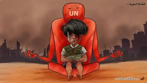 الناجون من مسلخ الأسد مجرد كذبة!