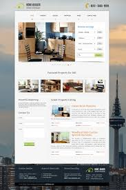 build real estate website for property listings wordpress how to create real estate website