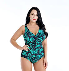Bikini <b>2019 New Women</b> Connected Large Size Plus Fat Fat Woman ...