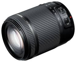 <b>Объектив Tamron AF</b> 18-200mm f/3.5-6.3 Di II VC (B018) <b>Canon EF</b>-S