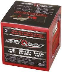 <b>Gear Head Игровой набор</b> с колесом (GH51574) купить за 1 170 ...