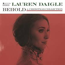 Have Yourself A Merry Little Christmas by Lauren Daigle on Amazon ...