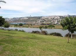Río Kishon