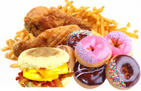 Image result for UNHEALTHY FOOD