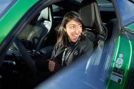 <b>Mercedes</b>-<b>Benz</b> Canada recognizes <b>Women</b> on the Fast Track at ...