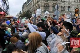 Вследствие массовой драки из-за свинокомплекса на Полтавщине пострадали полицейские - Цензор.НЕТ 8347
