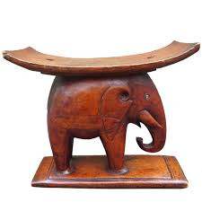 african inspired furniture fabulous 1920s african carved mahogany elephant stool from a unique collection of antique african inspired furniture