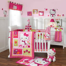 pink and brown nursery baby waplag bedroom for babies modern room color ideas white wood cradles baby room color ideas design