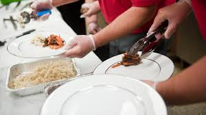 Lincoln Ne Events Premier Catering To Serve Events In Nebraska Unions Gaughan