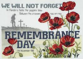 Image result for images of poppy for Remembrance Day