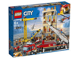 <b>Конструктор</b> City 60242 - Чижик