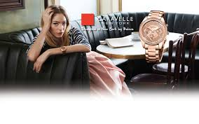 <b>Caravelle New York</b> | H.Samuel Watches