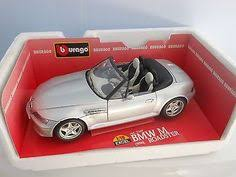burago bmw m roadster z3 118 scale diecast model boxed silver code 3369 view more on the link httpwwwzeppyioproductgb2391491279669 bburago 118 1996 bmw z3