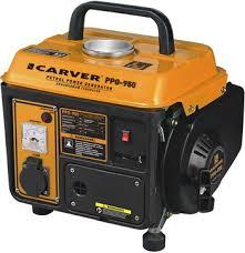 <b>Электрический генератор и электростанция</b> Carver PPG-950 ...