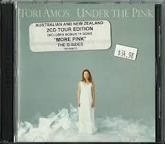 <b>Tori Amos</b> - <b>Under</b> The Pink / More Pink (The B-Sides) (1994, CD ...