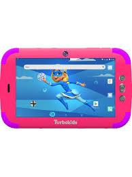 Детский <b>планшет TurboKids Princess</b> (<b>3G</b>) TurboKids 10273608 в ...