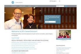 jvs brand manual interactive sites elephantik llc jvs careersolution org site