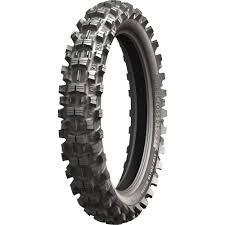 <b>Michelin Starcross 5 Soft</b> Rear Tire - ChapMoto.com