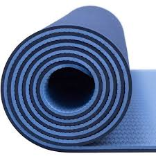 <b>Коврика</b> для йоги <b>Xiaomi Yunmai Double</b>-<b>sided</b> Yoga Mats Blue ...