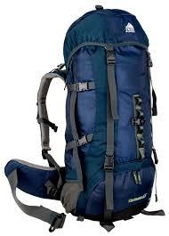 <b>Рюкзак TREK PLANET Colorado</b> 65 — купить по низкой цене на ...