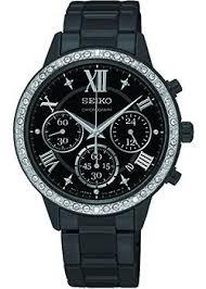 <b>Часы Seiko SRW844P1</b> - купить женские наручные <b>часы</b> в ...